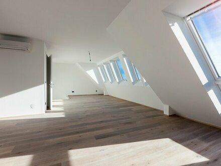 DACHTERRASSEN -Traum - PROVISIONSFREIER ERSTBEZUG - 138m² Maisonette - 46m² Dachterrasse mit WIENBLICK - 1140 Wien