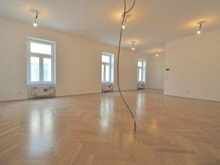 EUM - Haus im Haus! Generalsanierter Altbau auf 3 Ebenen im Herzen der Badener Innenstadt