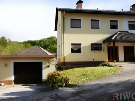 Einfamilienhaus - Klagenfurt / Viktring