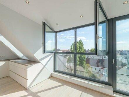 ++NEU** Hochwertige 4-Zimmer DG-Maisonette, gute Aufteilung! Dachterrasse! ++Videobesichtigung**
