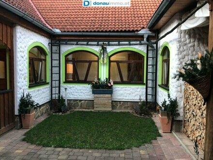 Apartmenthaus mit 3-4 Einheiten inmitten der Thermen- und Golfregion Stegersbach