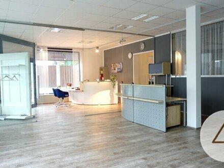 Modernes Büro in Raab zu vermieten