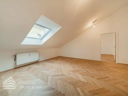 Großzügige 5-Zimmer Wohnung, Nähe AKH und Privatklinik Währing