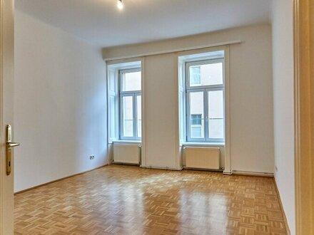 Großzügige 2-Zimmer-Wohnung nähe Augarten
