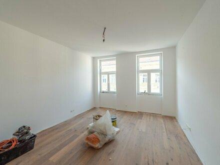 ++PROVISIONSRABATT** Kernsanierter 3-Zimmer ALTBAU-ERSTBEZUG! tolle Raumaufteilung, 8m² Balkon!! jetzt besichtigen!
