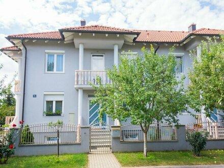 Doppelhaushälfte in Deutsch-Wagram mit Garage zu verkaufen!