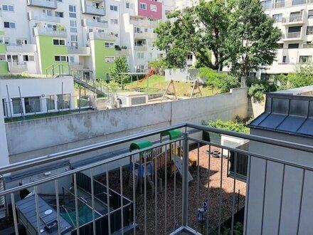Nahe U3 - 50m2 NEUBAU-Wohnung+ 5m2 Balkon!