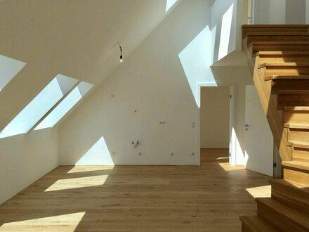 ++NEU++ Hochwertiger 3,5 Zimmer DG-ERSTBEZUG, hochwertige Ausstattung, tolle Dachterrasse!!