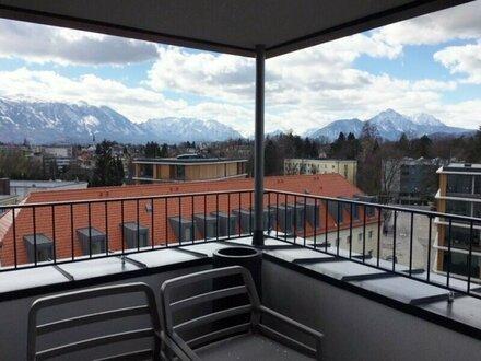 Provisionsfrei für den Mieter - 3 Zi- Dachgeschosswohnung - über den Dächern - Neubau