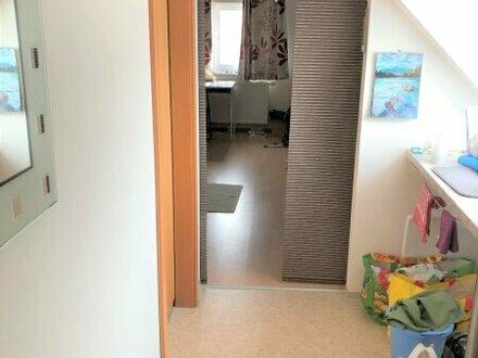 Ideal für Singles! Miniwohnung/Studio in Zentrumsnähe