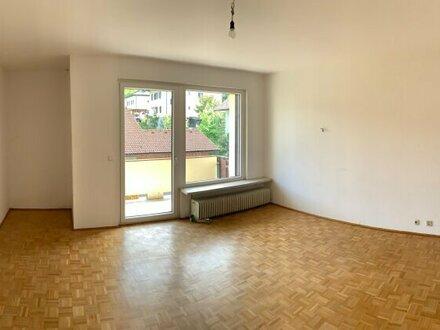Zentrale 2-Zimmer-Wohnung - nur 10 Gehminuten zum Zentrum von Bad Ischl / auch für Anleger geeignet