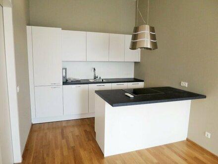 Exklusive, neuwertige 50m² Neubau-Dachwohnung mit Terrasse - 1030 Wien