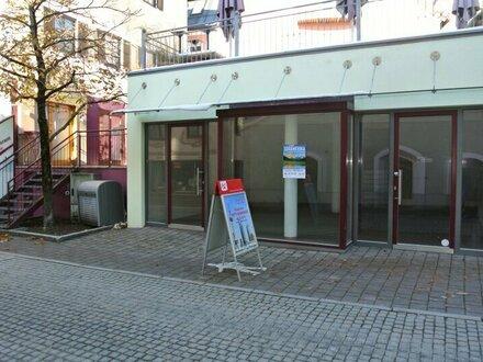Geschäftslokal im Zentrum von Saalfelden