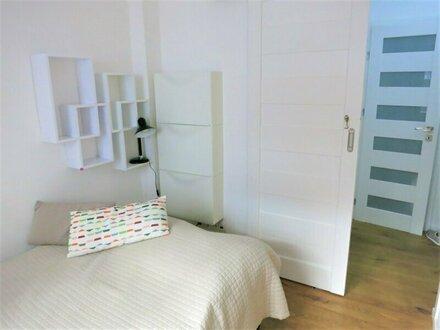 Charmante 2-Zimmerwohnung im Herzen der Josefstadt