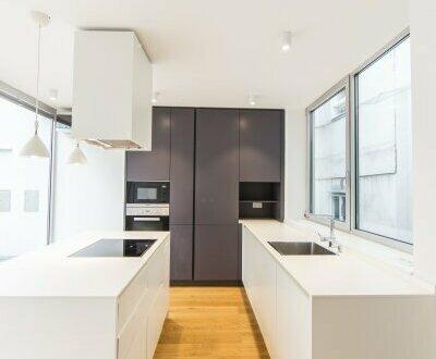MODERNE 3-Zimmer DG-Wohnung mit Dachterrasse mitten in 1010 Wien unbefristet zu vermieten! VIDEO BESICHTIGUNG MÖGLICH!