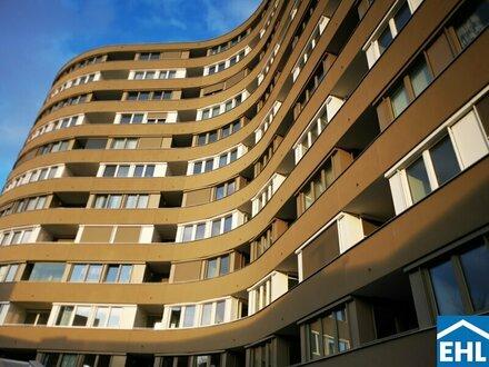 """""""Panorama3"""" - Klimatisierte DG-Wohnung (11. Stock) ohne Schrägen"""
