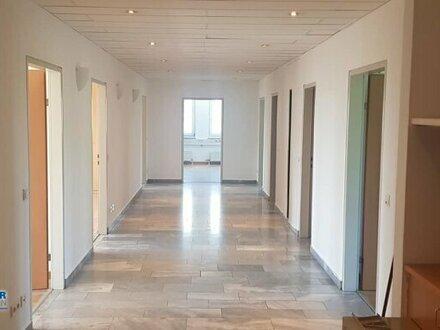 Büro oder Praxis - In Salzburg eine IDEALE Lage