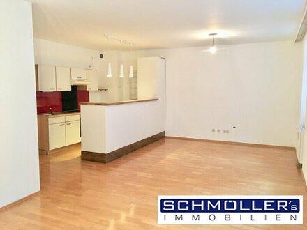 Ihr Neues Zuhause in der Stadt! 2 - 3 Zimmer-Wohnung mit Gartennutzung