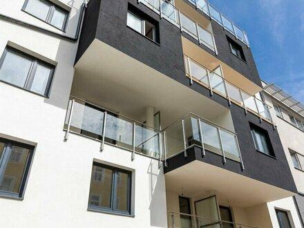 FAMILIENWOHNTRAUM in Ottakring - NEUBAU ERSTBEZUG - 3 ZIMMER mit Loggia und Balkon - 1160 Wien