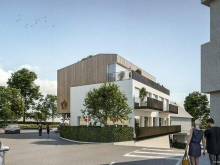 TOP 1: Münster Appartements - Neubauwohnung mit Garten