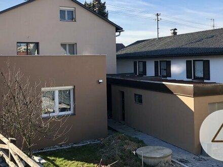 Schönes neu renoviertes Mehrfamilienhaus im Zentrum von Andorf