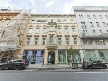 Schön sanierte Fläche für Büronutzung - 1170 Wien