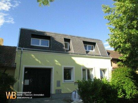 Erstbezug nach der Sanierung- Einfamilienhaus in Klein-Engersdorf mit Garten!
