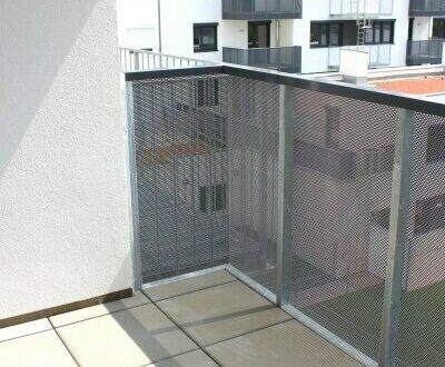 ENTZÜCKENDE Balkonwohnung in der Meissauer Gasse -Ruhelage