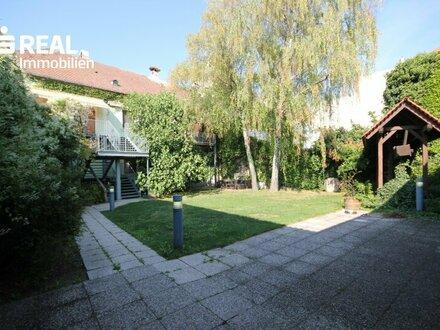 7071 Rust, Mehrfamilienhaus, parifizierte getrennt begehbare Wohneinheiten, perfekte Lage im Ortskern!