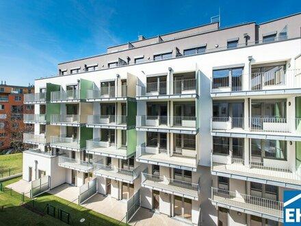 OPEN HOUSE am 29.08. von 17:00-18:30 - Prager Straße 109 Stiege 4