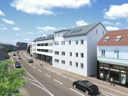 LEON - Büro mit 47m² in Linz/Urfahr - Büro 3