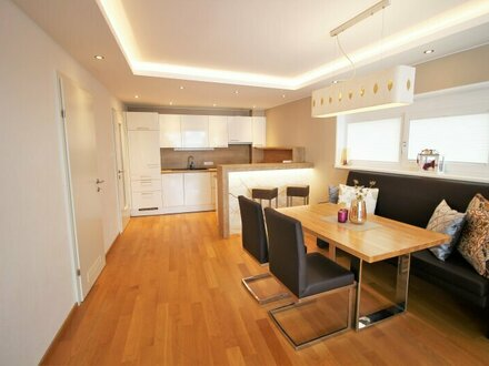 2-Zimmer-Wohnung in Flachau, unmittelbarer Nähe Weltcupskipiste