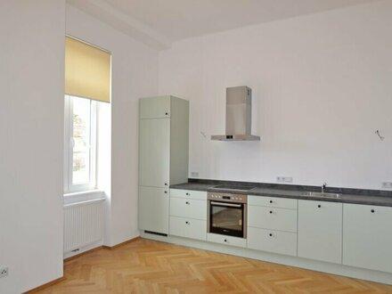 ERSTBEZUG: 3 Zimmer-Wohnung mit Einbauküche, 2213 Bockfließ