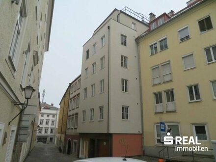 Großzügige Mietwohnung in 4020 Linz - Top Lage Altstadt - Tummelplatz