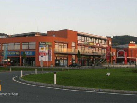 Nähe Salzburg - Neue Geschäftsflächen in Toplage zu vermieten