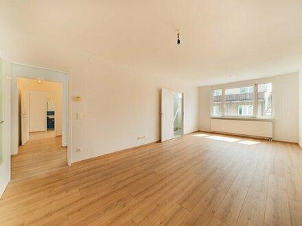 Ideal für Familien! Schöne 3-Zimmer Wohnung in ruhiger Lage in 1100 Wien zu VERKAUFEN!