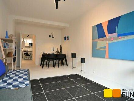Design-Apartment, 3-Zimmer nahe Belvederegarten