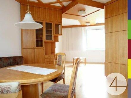 Großzügige 4 Zimmerwohnung in Grieskirchen