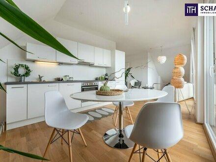 Keine Provision für den Käufer!! Top Zwei-Zimmer-Wohnung mit herrlichem Fernblick - Fertigstellung 2022!!!