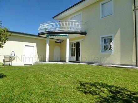 Gepflegte Villa in Prominentenlage Aigen /Salzburg
