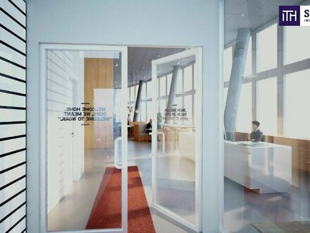 SERVICIERTE BÜROFLÄCHE in 1030 Wien! Äußerst attraktiver Unternehmensstandort + Flexible Mietzeiten + Professionelle Raumausstattung…