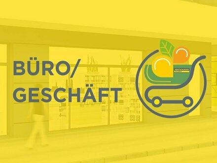 LEON - Büro/Geschäft mit 55m² in Linz/Urfahr - B2