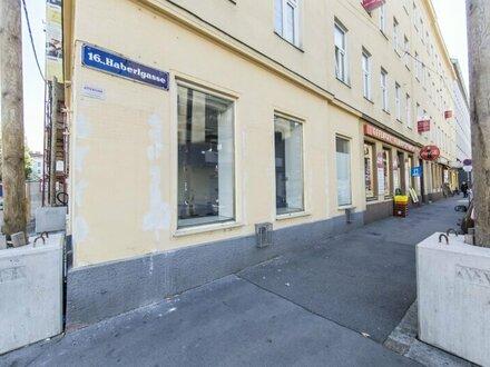 Geschäftslokal in 1160 Wien - zu verkaufen!