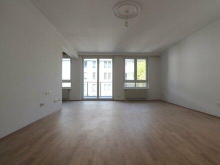 EUM - Upper West 119! 3-Zimmer-Neubau mit Westbalkon im 4. Obergeschoß