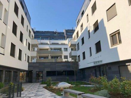 Goldegg Gardens - 112m2 NEUBAU-Whg.+ 11m2 Terrasse! ab Jan.2020