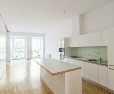 Tolle 3-Zimmer Wohnung mit Balkon direkt auf der Mariahilfer Straße - unbefristet zu vermieten!
