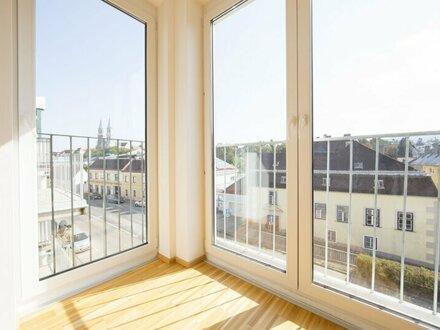 Schöne 2-Zimmer Wohnung mit Blick zum Stift in Klosterneuburg - zu verkaufen! Ideal für Anleger!