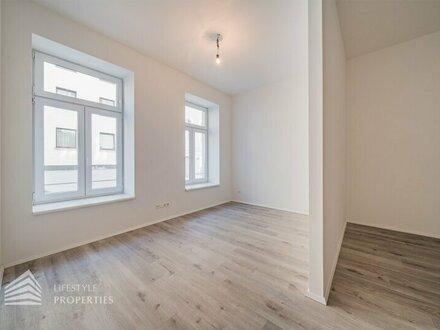 Charmante 1-Zimmer Wohnung in Hernals, Nähe Lidlpark