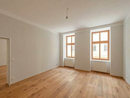 ++NEU** Sanierter ERSTBEZUG, 2-Zimmer ALTBAUwohnung in gefragter Lage! optimal für Pärchen!