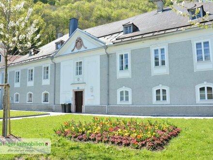Alles neu macht der Mai! Neuwertige 2-Zimmer-Wohnung in historischem Gebäude